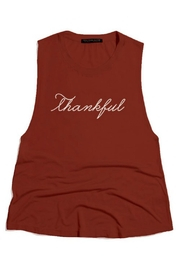 Modern Emporium Thankful T-Shirts - Product Mini Image