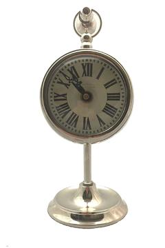 Shoptiques Product: Clock On Stand