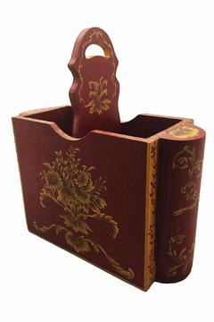 Shoptiques Product: Red Wine Caddy