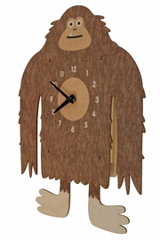 Modern Moose Big-Foot Pendulum Clock - Product Mini Image