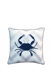 Rightside Design Moderncrab Outdoor Pillow - Product Mini Image