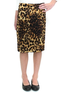 Shoptiques Product: Modest Pencil Skirt