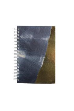 Shoptiques Product: Weekly Jotter
