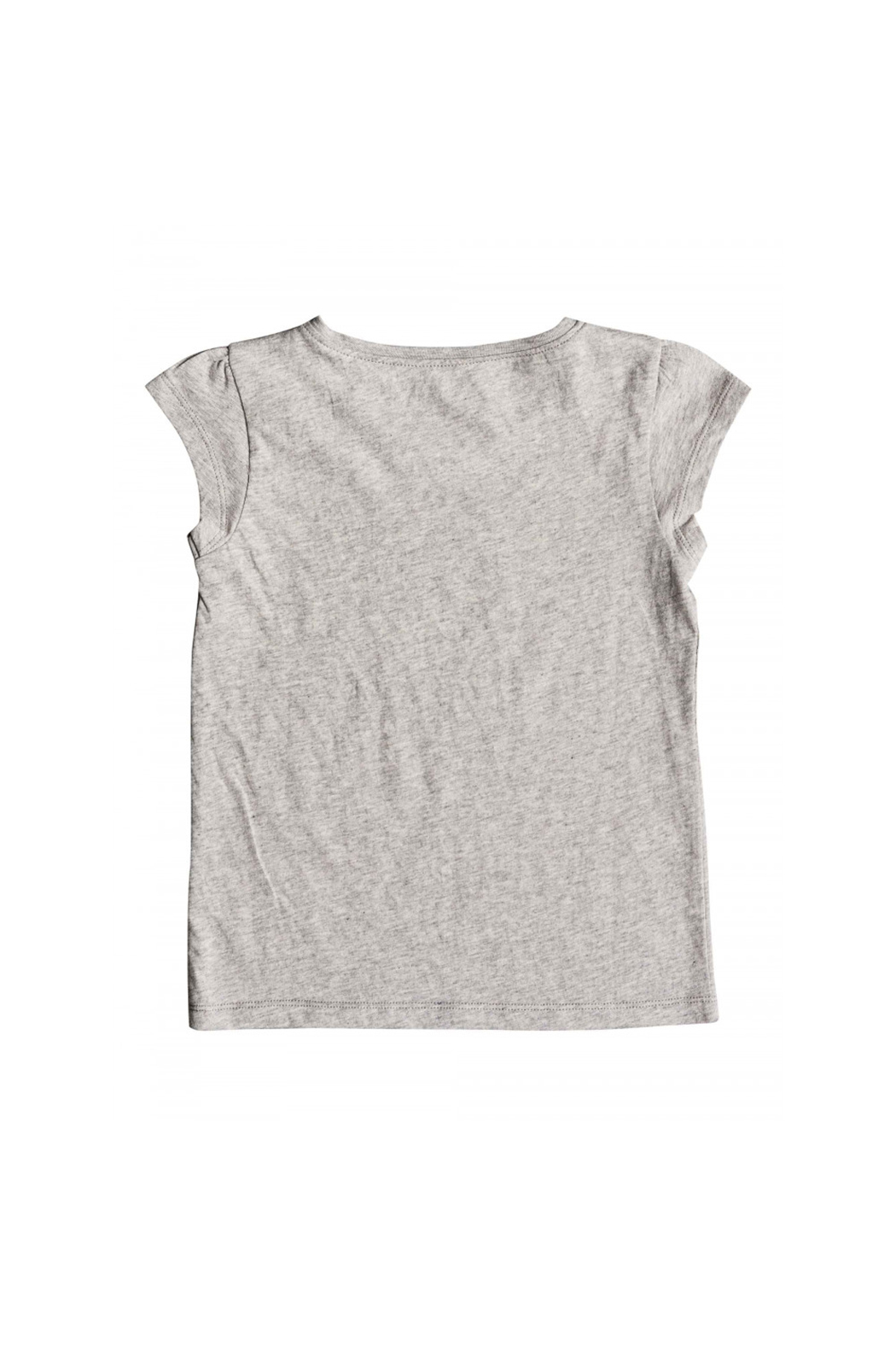 Roxy Girl Moid Graphic T-shirt - Front Full Image