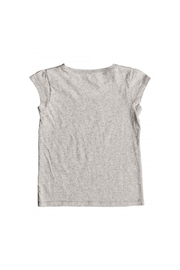 Roxy Girl Moid Graphic T-shirt - Front full body