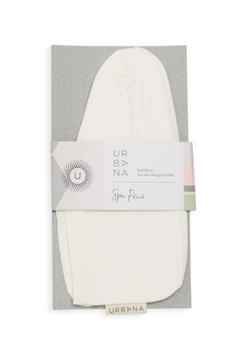 Pre de Provence MOISTURIZING FOOT BOOTIES - Product List Image