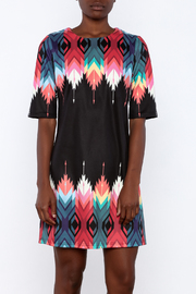 Molly Bracken Navajo Dress - Product Mini Image