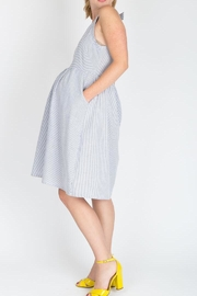 NOM Maternity Molly Maternity Dress - Side cropped