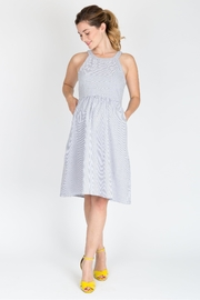 NOM Maternity Molly Maternity Dress - Front cropped