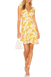 Free People Molly Mini Dress - Front cropped