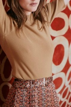 Molly Bracken Bodycon Pullover - Product List Image
