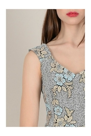 Molly Bracken Floral Print Dress - Side cropped