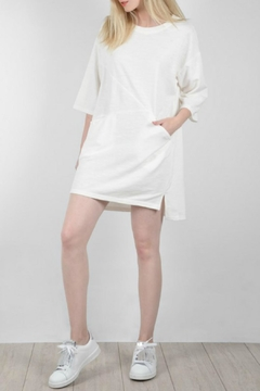 Shoptiques Product: High-Low Tunic Dress