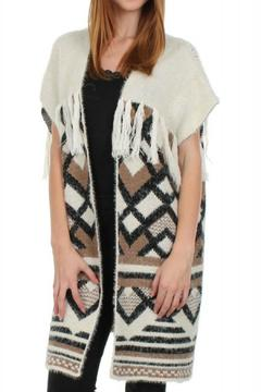 Shoptiques Product: Indian Spirit Sweater