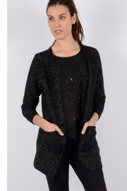 Molly Bracken Iridescent Cardigan - Product Mini Image
