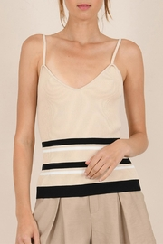 Molly Bracken Knitted Camisole - Product Mini Image