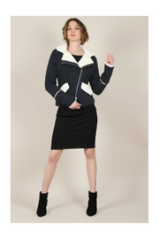 Molly Bracken Knitted Cozy Jacket - Product Mini Image