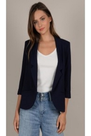 Molly Bracken Ladies Woven Jacket - Product Mini Image