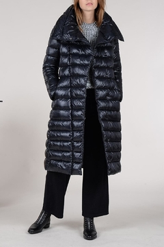 Molly Bracken Long Puffer Coat - Product List Image