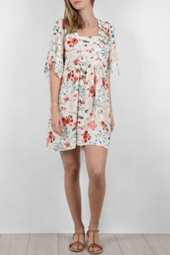 Shoptiques Product: Molly Floral Dress