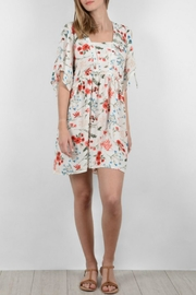 Molly Bracken Molly Floral Dress - Product Mini Image