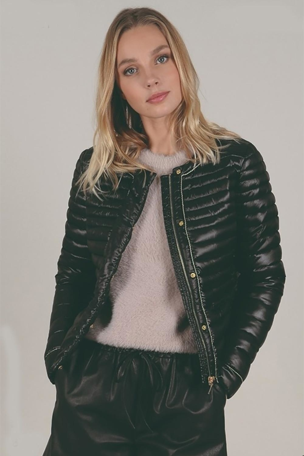 Molly Bracken Padded Jacket - Main Image