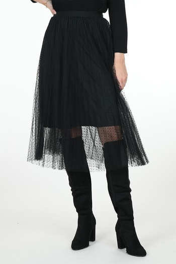 Molly Bracken Plumetis Tulle Skirt from Canada by Envy — Shoptiques