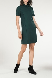 Molly Bracken Straight Jersey Dress - Product Mini Image