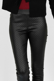 Molly Bracken Stretchy Skinny Pant - Front cropped