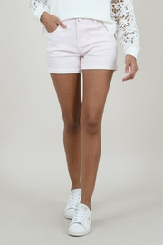 Molly Bracken Striped Shorts - Front cropped