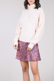 Molly Bracken Turtleneck Jumper - Product Mini Image