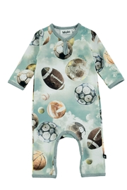 Molo Air Up Playsuit - Product Mini Image