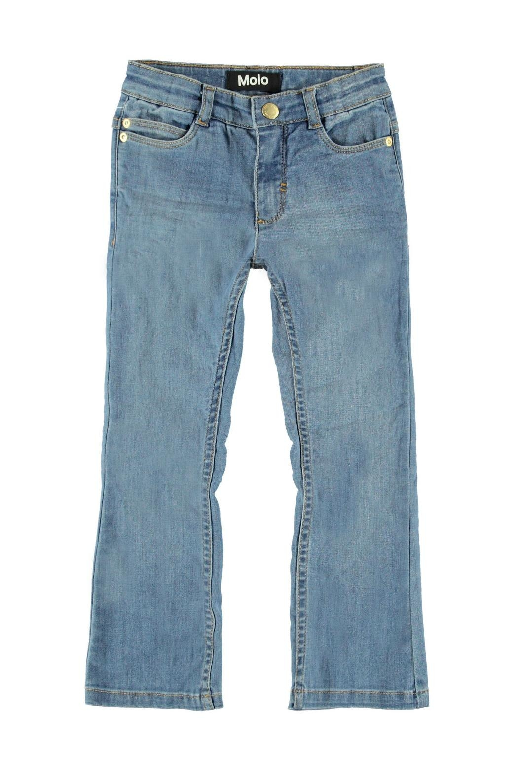 Molo Aliza Jeans - Front Cropped Image