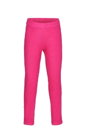 Molo April Cerise Trousers - Front cropped