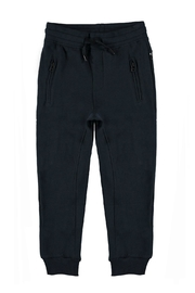 Molo Ash Carbon Trousers - Front cropped