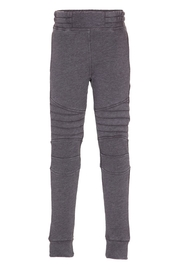 Molo Axl Patchwork Pants - Front full body