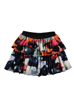 Shoptiques Product: Bini Moon & Stars Skirt