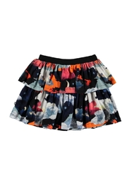 Molo Bini Moon & Stars Skirt - Front full body