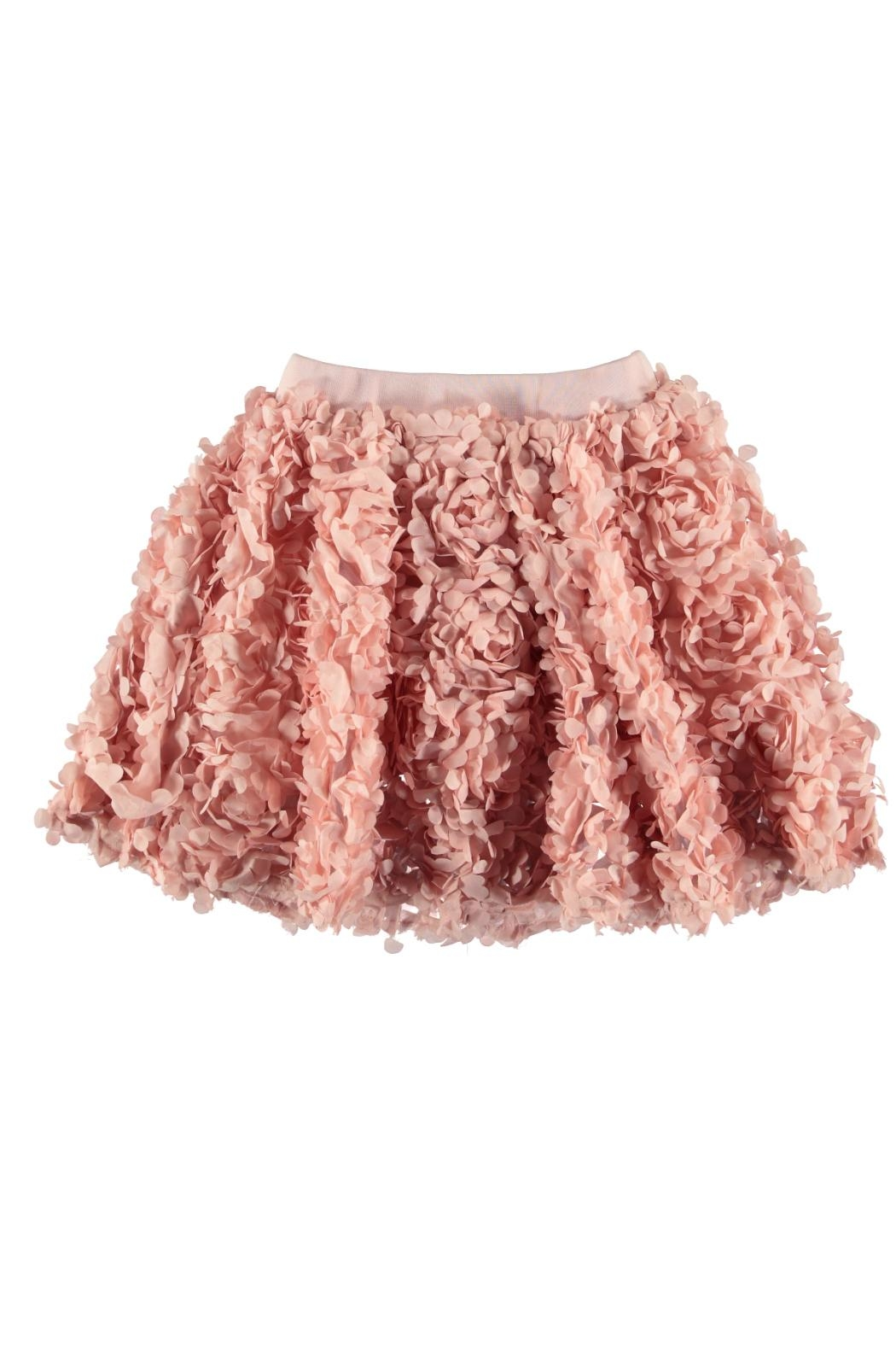 Molo Brickly Skirt - Front Cropped Image
