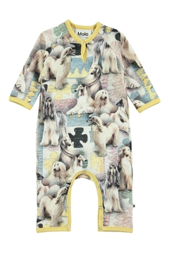 Molo Dogtastic Playsuit - Product List Image