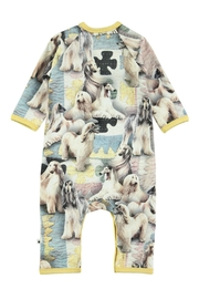 Molo Dogtastic Playsuit - Front full body