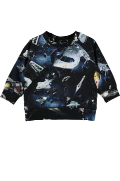Shoptiques Product: Elmomspace Traffic Top