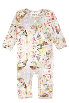 Molo Fenez Vegetable Playsuit - Product List Image