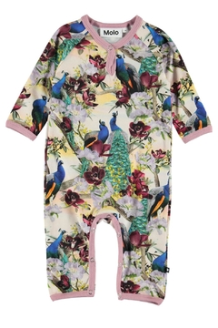 Shoptiques Product: Fiona Peacocks Playsuit