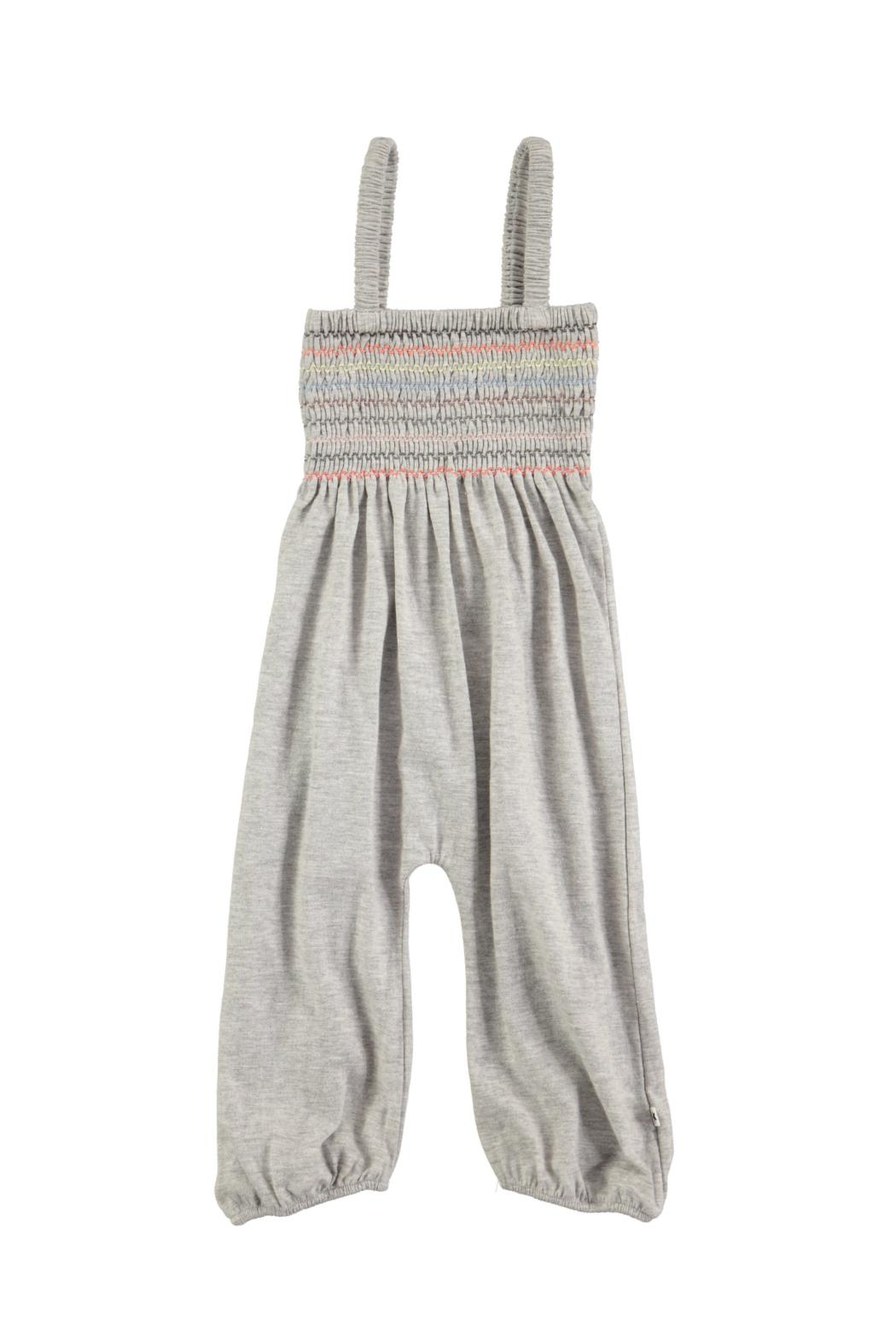 Molo Flavia Jumpsuit - Front Cropped Image