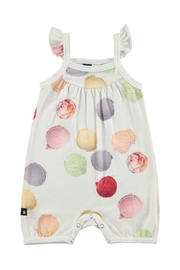 Molo Ice Scoops Playsuit - Product Mini Image