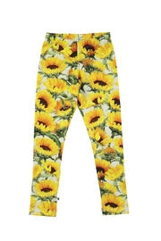 Molo Niki Sunflowers Leggings - Front cropped