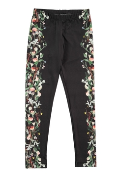 Molo Nikia Flowers Leggings - Product List Image