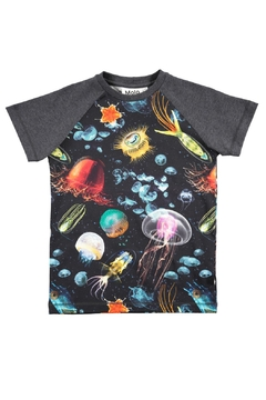 Shoptiques Product: Raoul Jellyfish Top