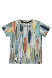 Molo Raymont Surf T-Shirt - Front cropped